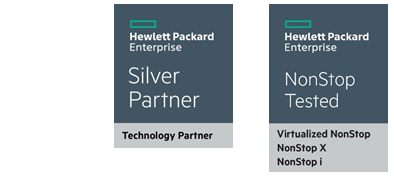 Strategic Partnership with HPE