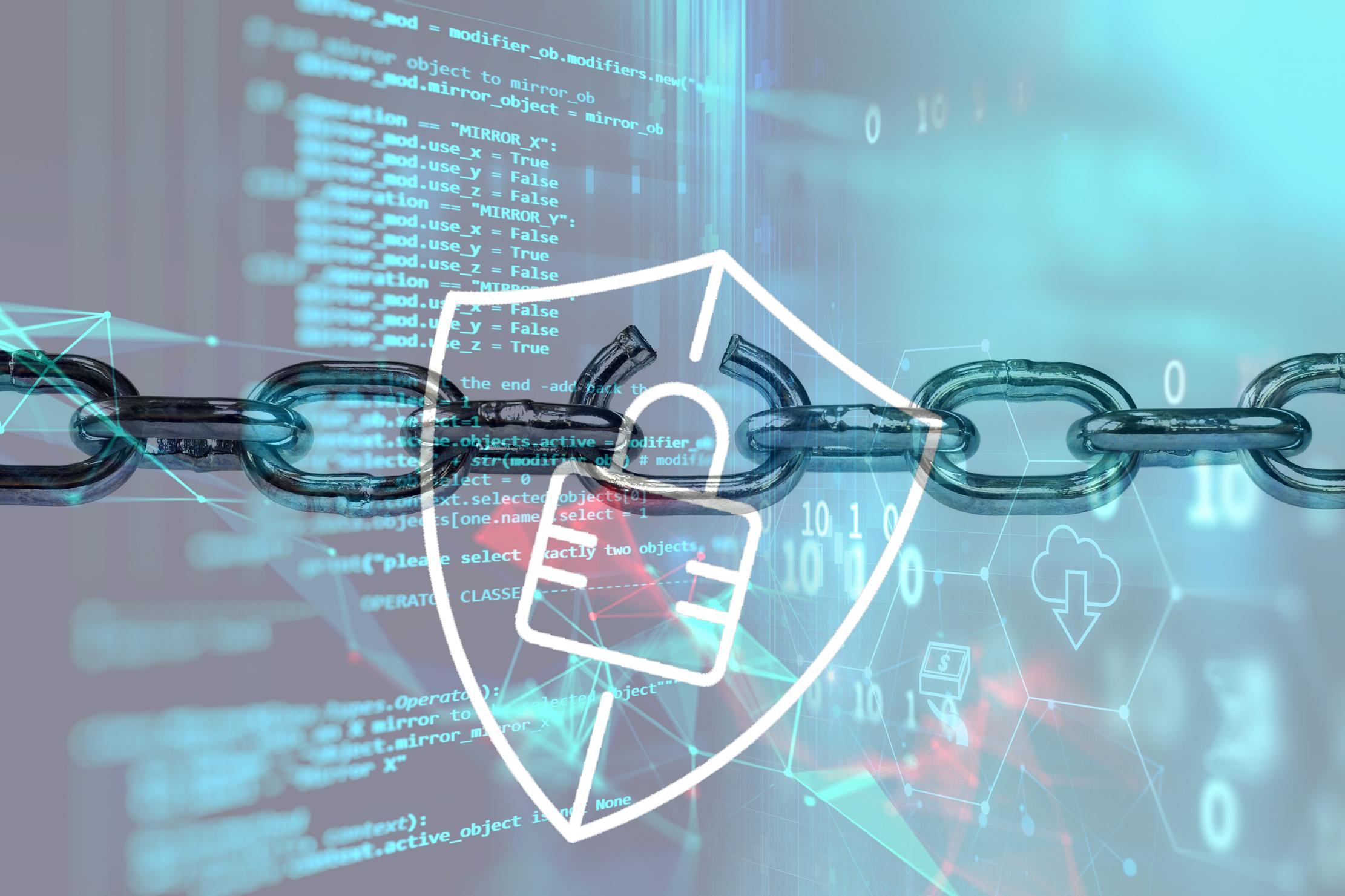 Don't let Big Data become the weakest link in the security chain