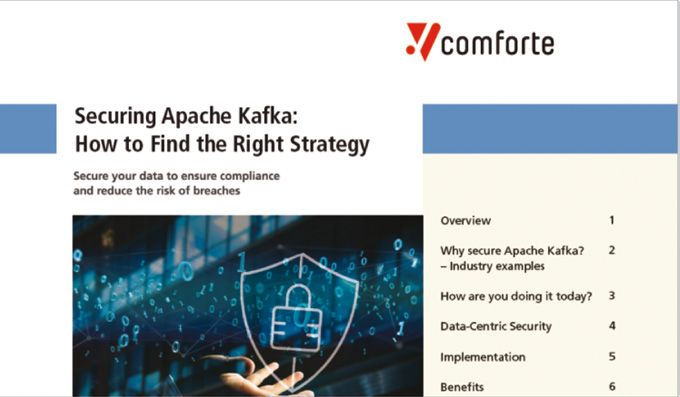Securing Apache Kafka: How to Find the Right Strategy